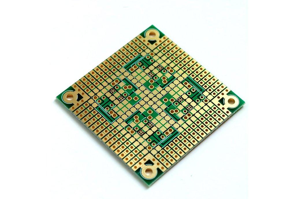 ModepSystems prototype board PB-12 1
