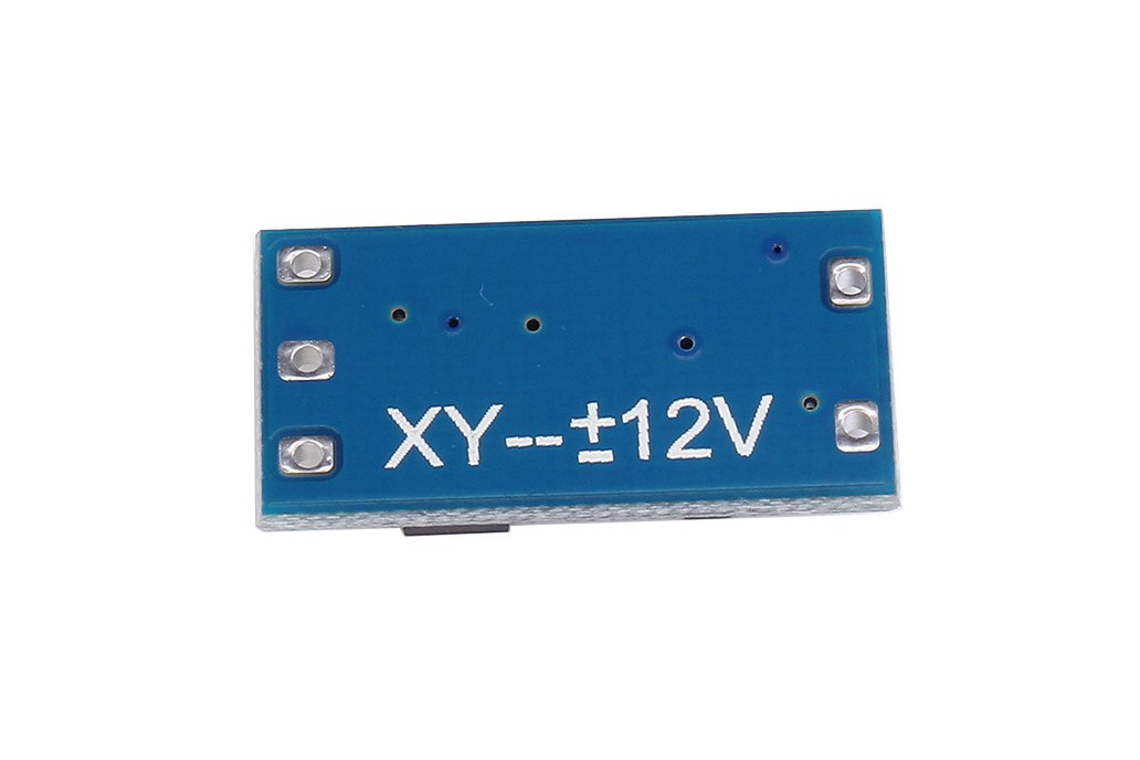 DC Voltage Converter Board 2.8V-5.5V(10526) 2