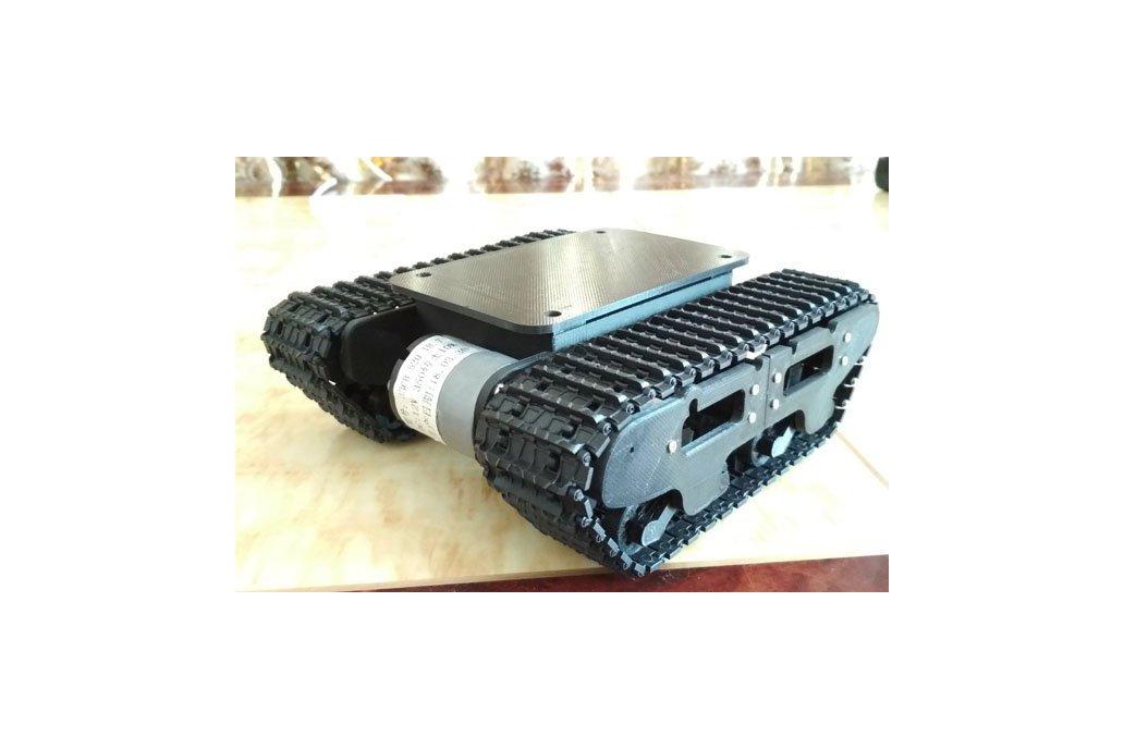 D01 Smart Tank 1