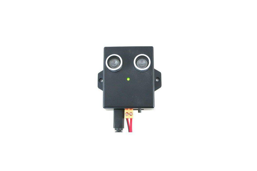 OpenGarage -- ESP8266-based Garage Door Opener 1