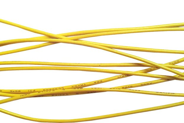 "Schmartboard 5"" Yellow Male Jumpers (10 pcs)"