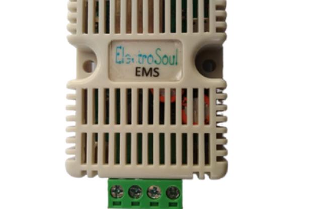 ESP32 RS485 Modbus Gateway