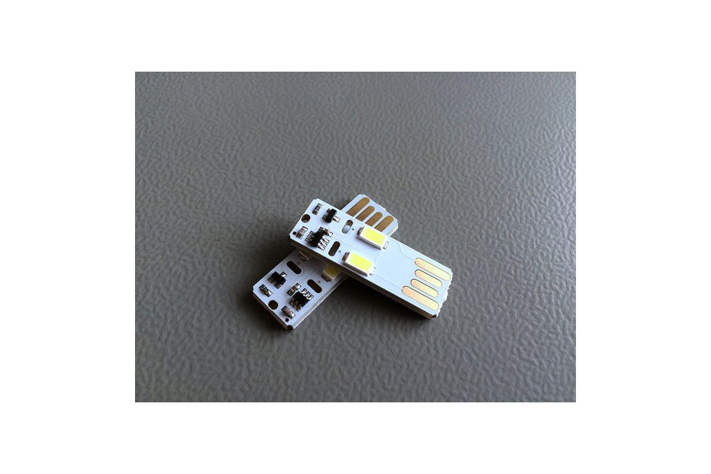 USB LedLight 1