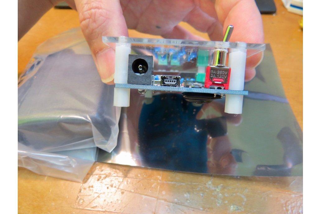 ESP32 web radio /audio BT receiver /w class-D amp 3