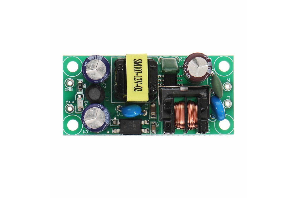 DC 9V 600mA Precision Switch Power Module Buck Mod 1