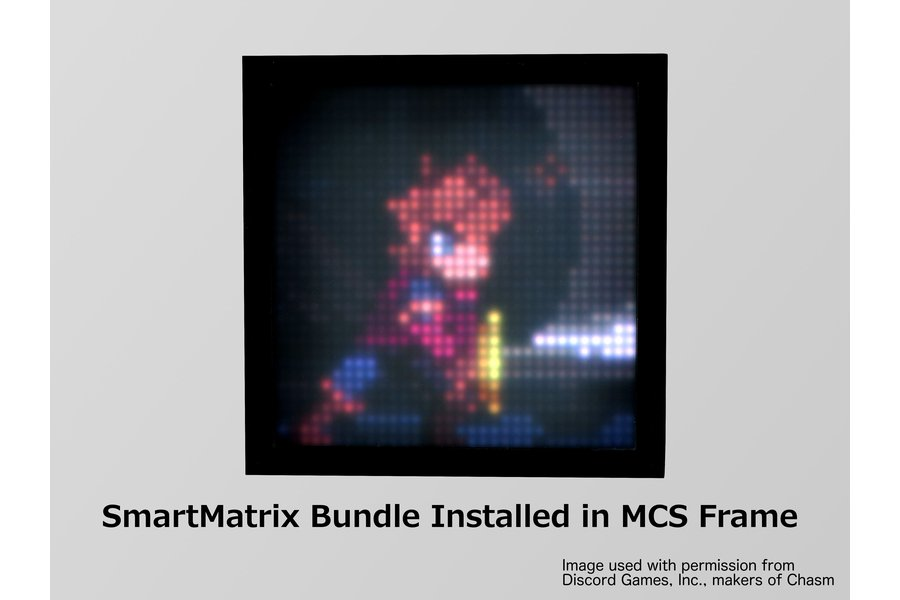 SmartMatrix SD Full Bundle