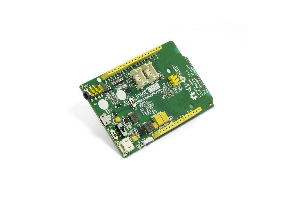 LinkIt ONE  IoT Devices MCU GSM GPS BLE WIFI GPRS  1