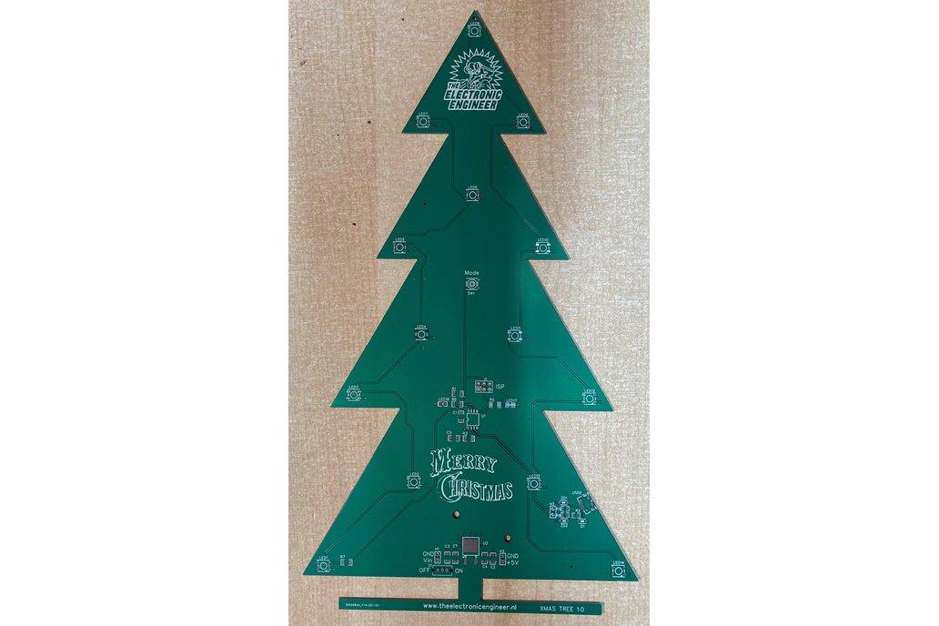 Christmas Tree Arduino 1