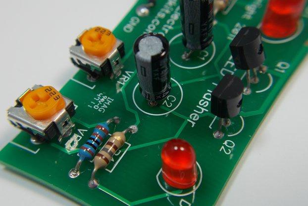 LED Blinky Kit (#2104)