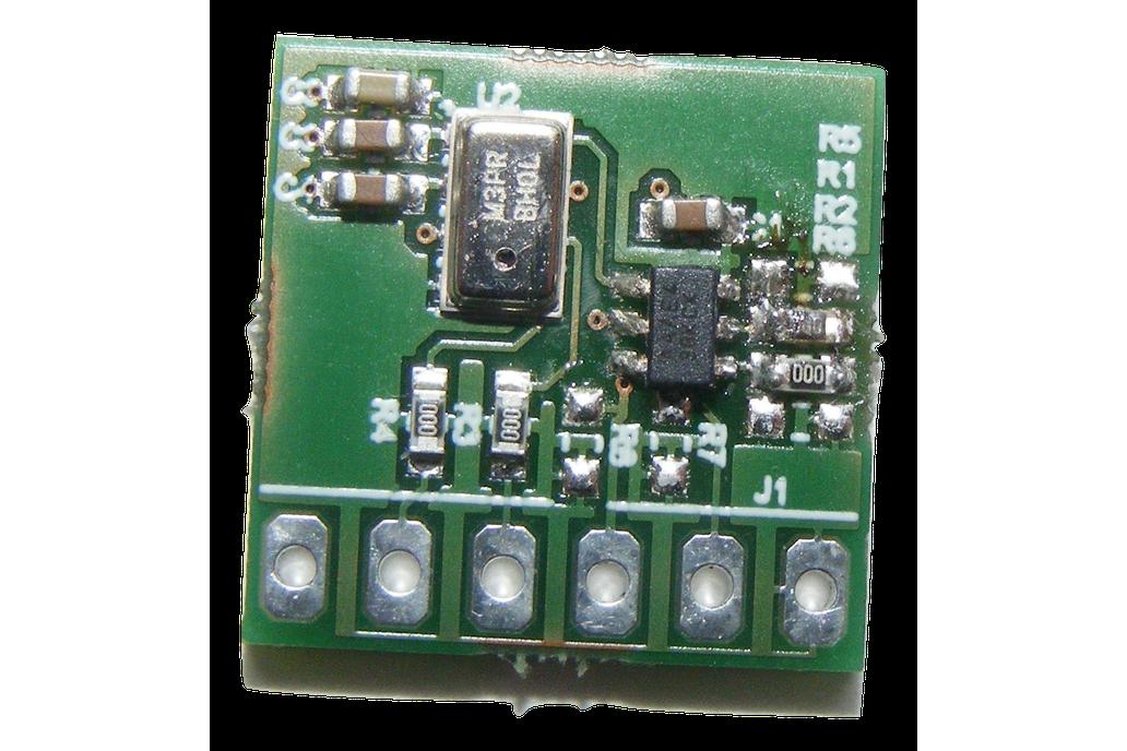 iCog Pressure Sensor 3