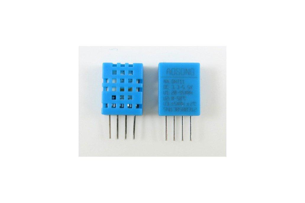 Temperature / Humidity Sensor 1