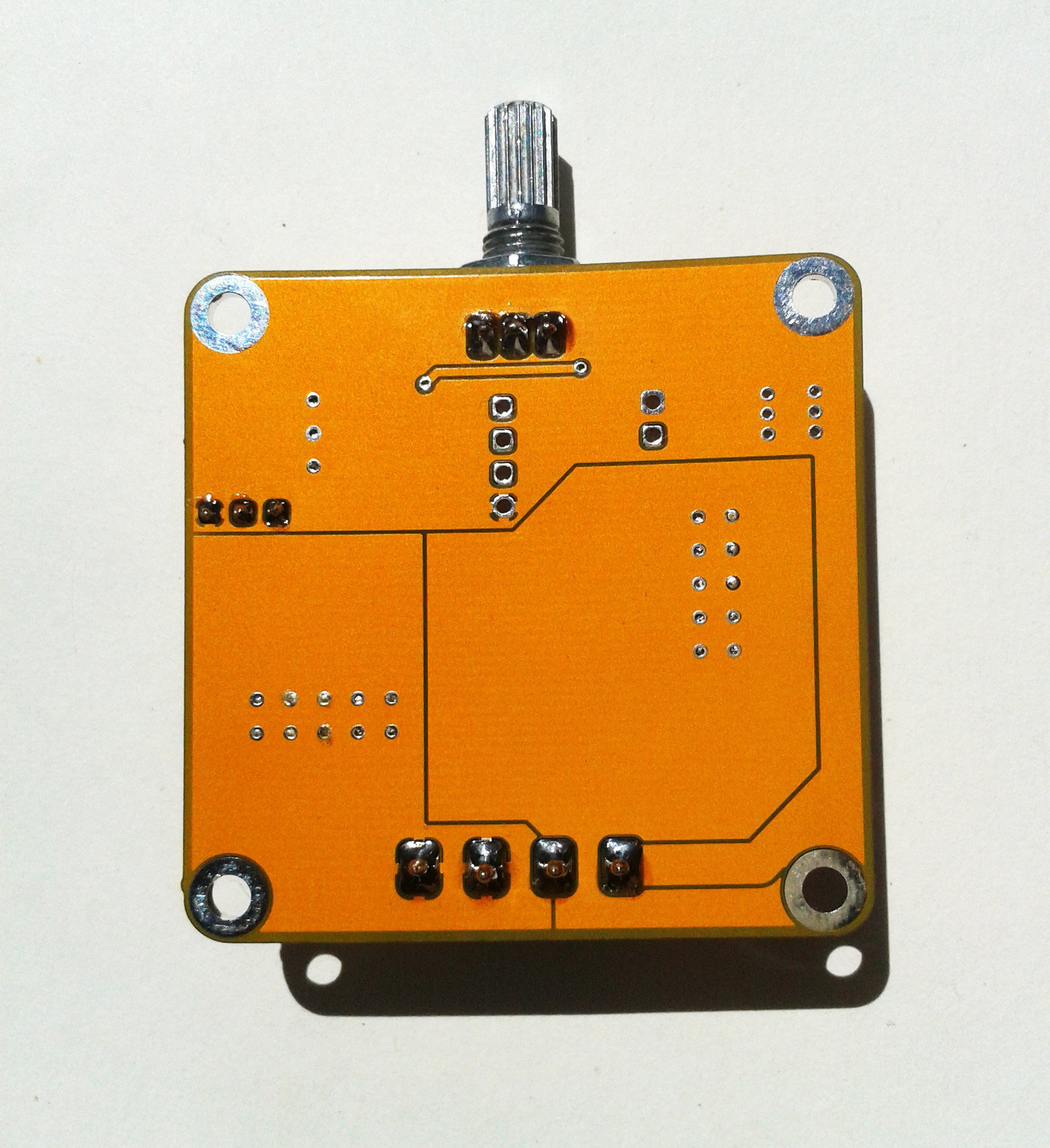 Dc Motor Speed Controller Led Dimmer Ne555 Kit From Sakurawizard On 555timermotorspeedcontrollercircuitjpg 2