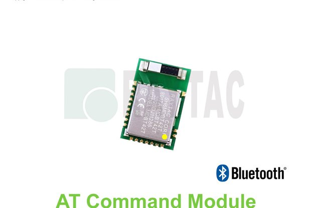 AT Command Slave BT5.2 Small Module MDBT42T