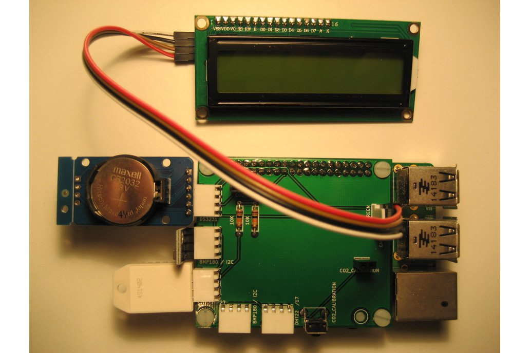 LiV Pi Starter for Raspberry Pi 3B+,  3B, 2 and B+ 1
