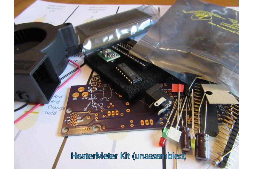 HeaterMeter v4.2 Kit 2