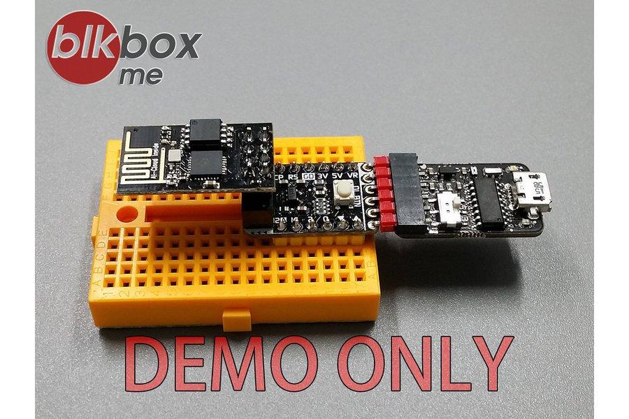 ESP8266 ESP-01 Programming and Development Board