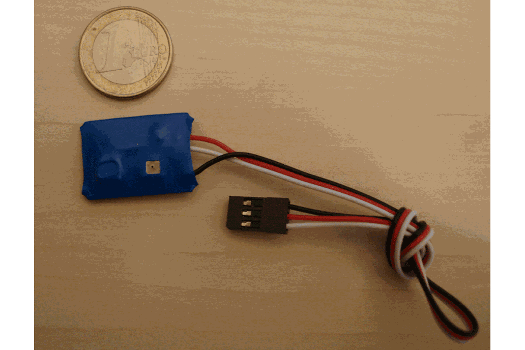 Vario Sensor Kit for Multiplex M-Link RC-System
