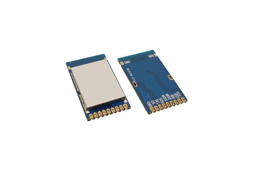 Beacon128 Bluetooth Low Energy (BLE4.0) RF Module 1