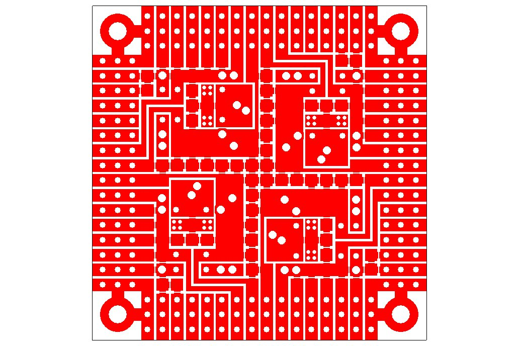 ModepSystems prototype board PB-12 2
