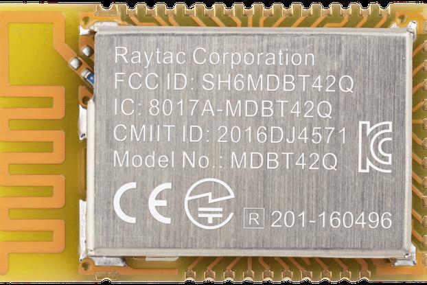 nRF52811 BT5.2 Module MDBT42Q (Chip/PCB Antenna)