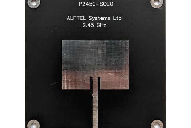 2.4 - 2.5 GHz Patch Antenna