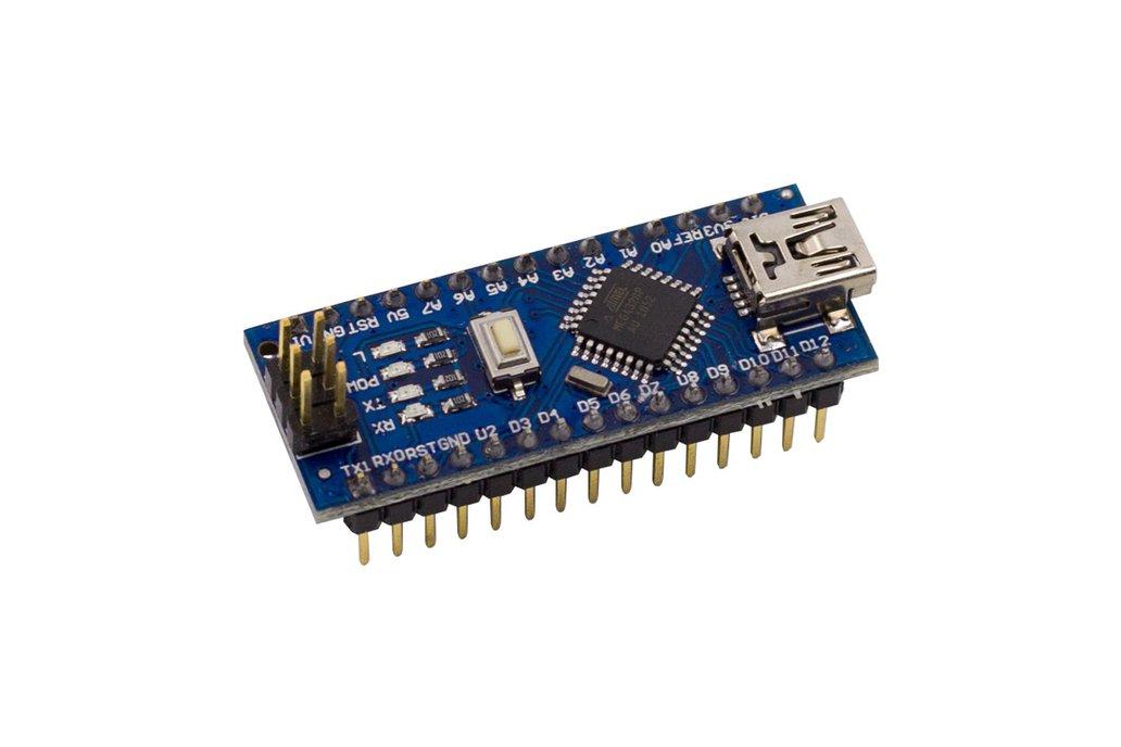 Nano 3.0 Controller Compatible for Arduino 1
