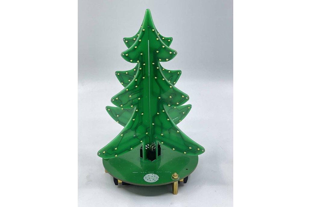ModuleFun Electronic Christmas Tree Kit 1