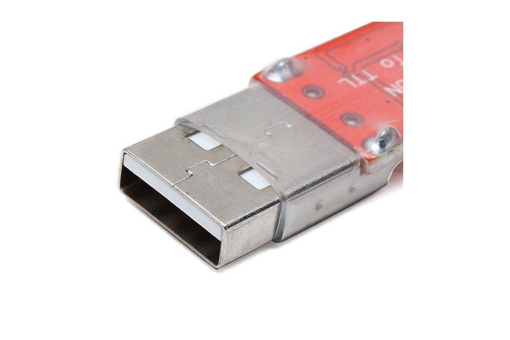 USB To TTL / COM Converter Module buildin-in CP210 4