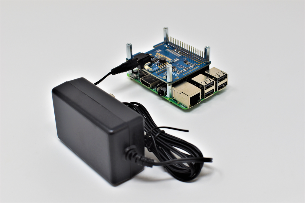 SBC Power Monitoring Module 10W 5