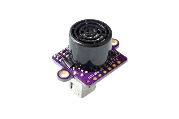 Flight Ultrasonic Distance Measurement Sensor