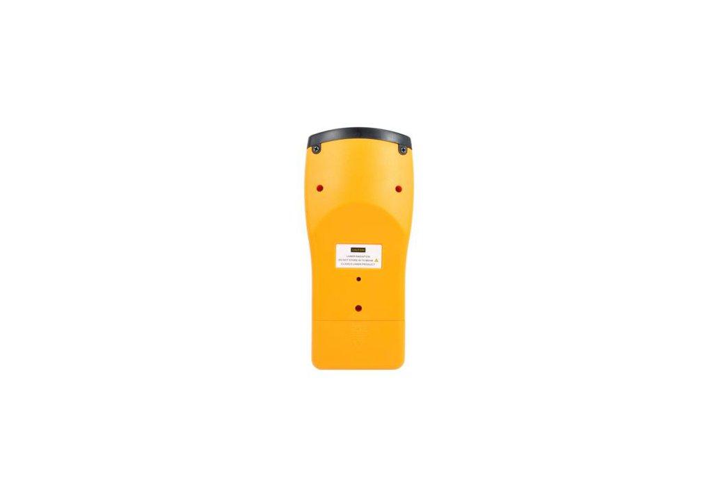 LCD Ultrasonic Laser Diastimeter  3