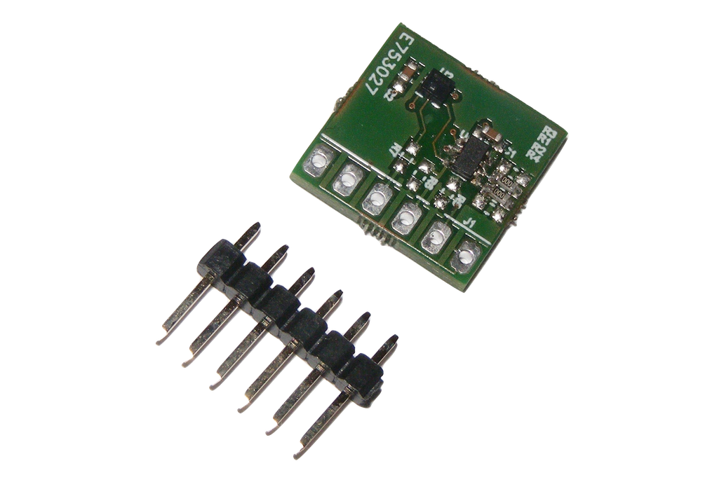 iCog Temperature & Humidty Sensor with Id-IoT Chip 3
