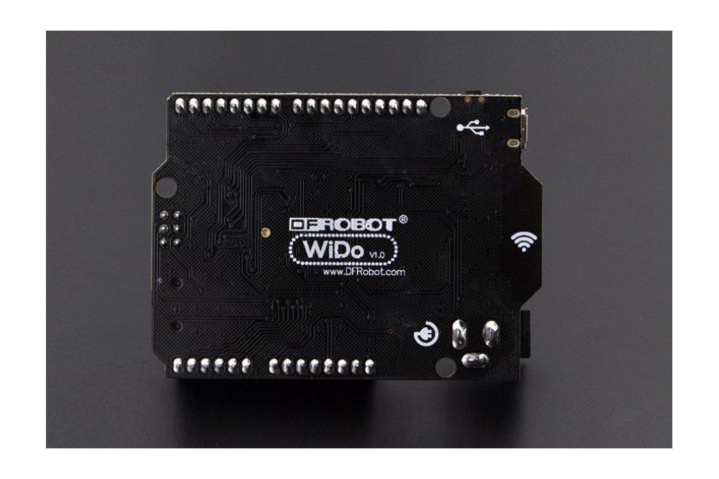 DFRobot WiDo 4