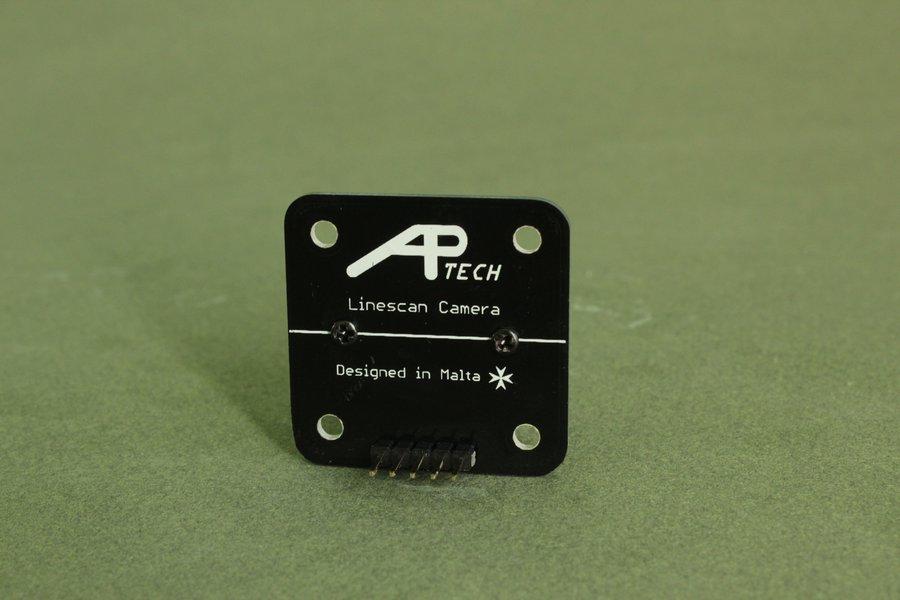 TSL1401CL LineScan Camera