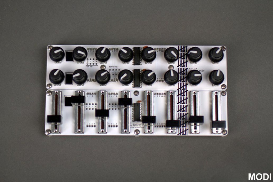 2x Kit - Modi Controller Series 2