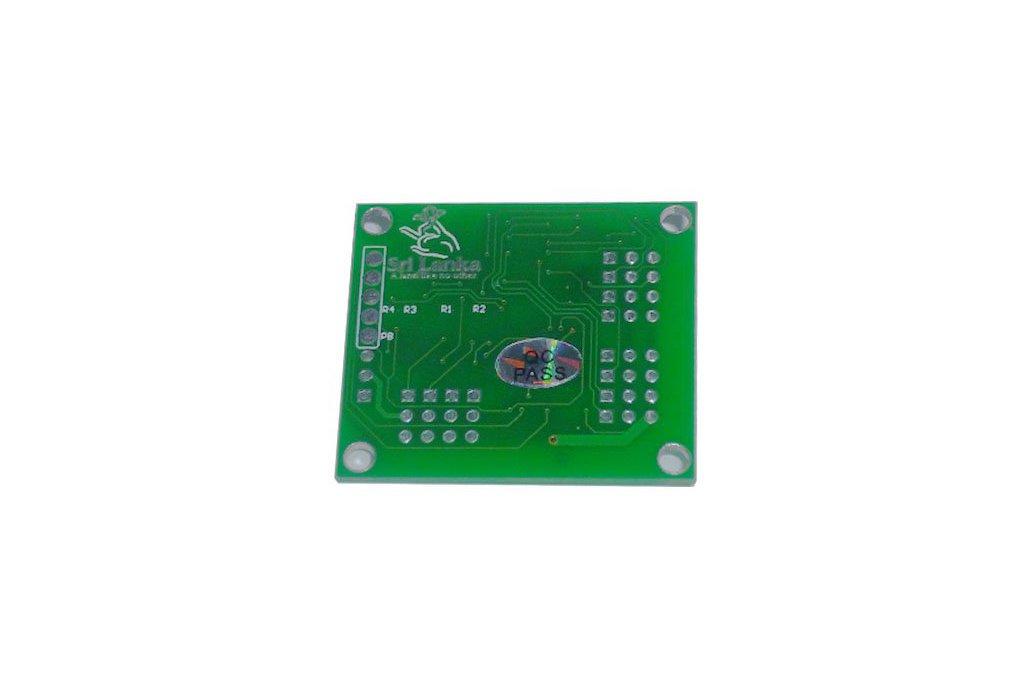 Fail-safe Switcher V2.2 4