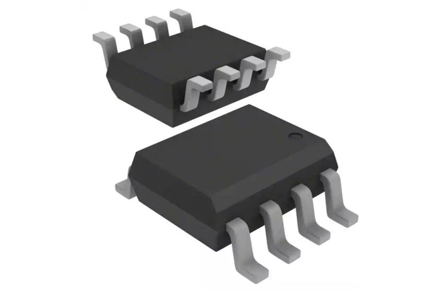 AD8676 Ultra precision dual opamp (QTY 10)