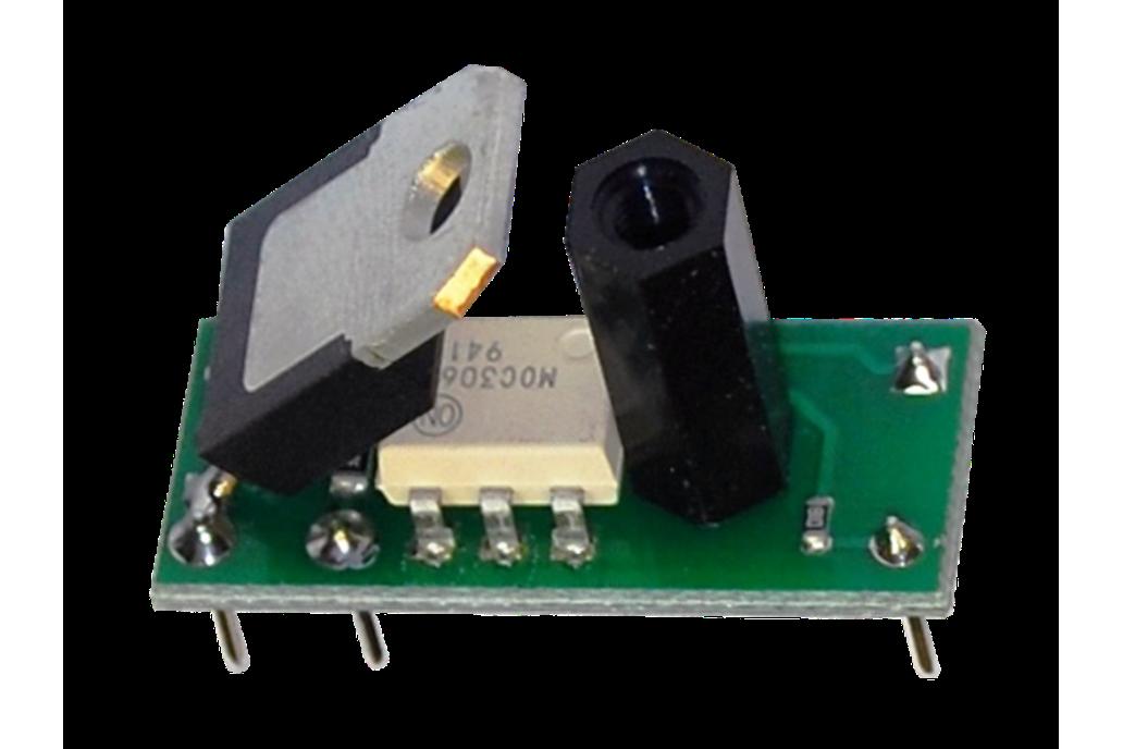Triac module for MegaD-2561-24I14O-RTC-PoE 1