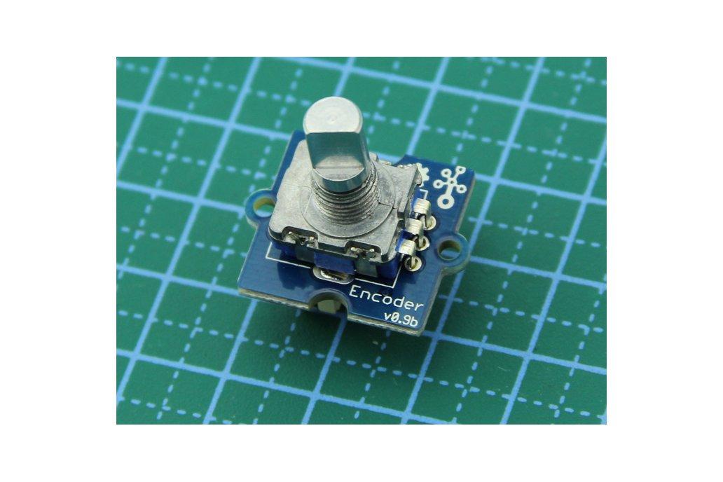 10 pieces of  Grove - Encoder 3