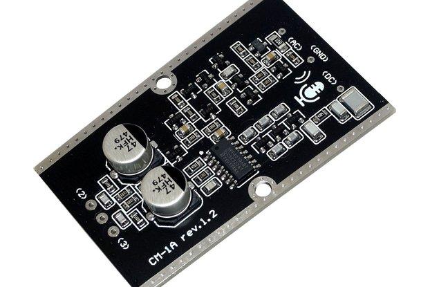 Condenser Microphone Amplifier Module CM-1A