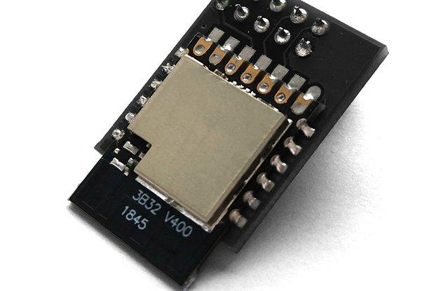 Elelabs Zigbee Raspberry Pi Shield