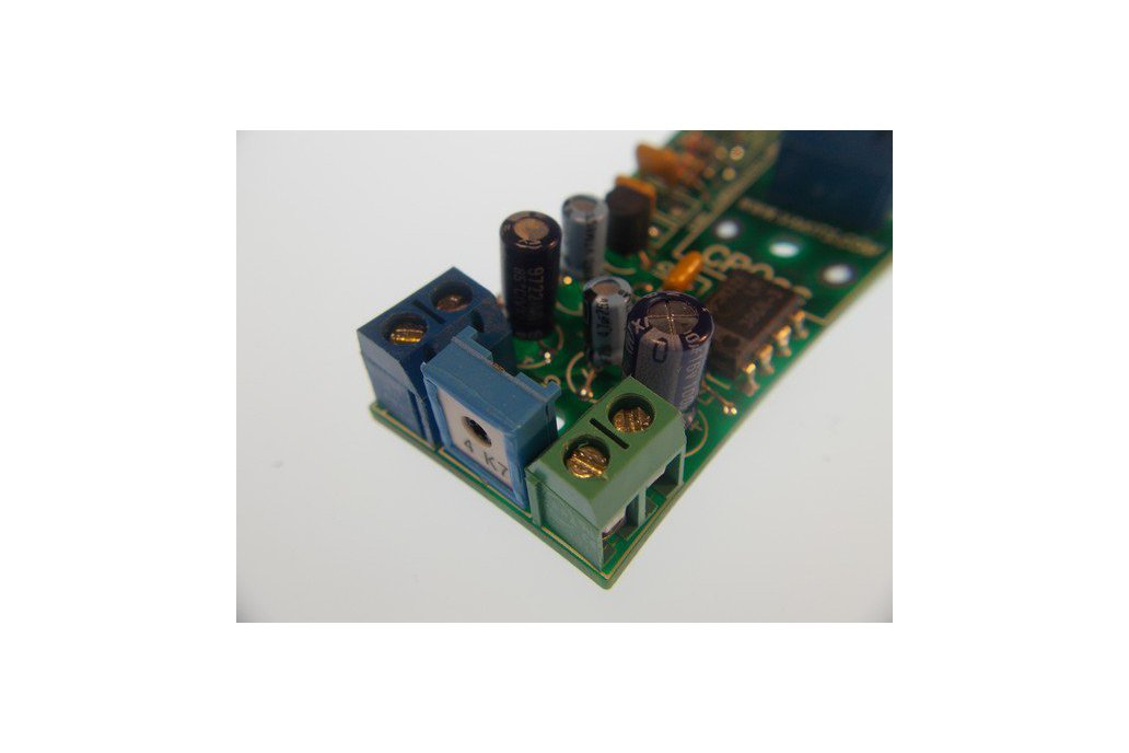 Code Practice Oscillator Kit w/ Phono Jack (#3768) 1