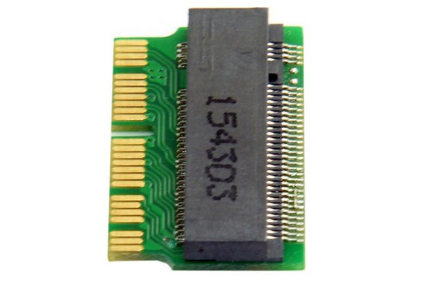 Adapter Card for MACBOOK Air SSD