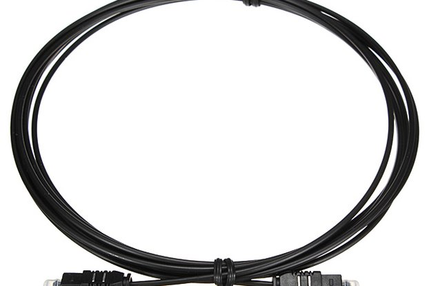 3m 10FT Digital Optical Fiber Toslink Male Audio C