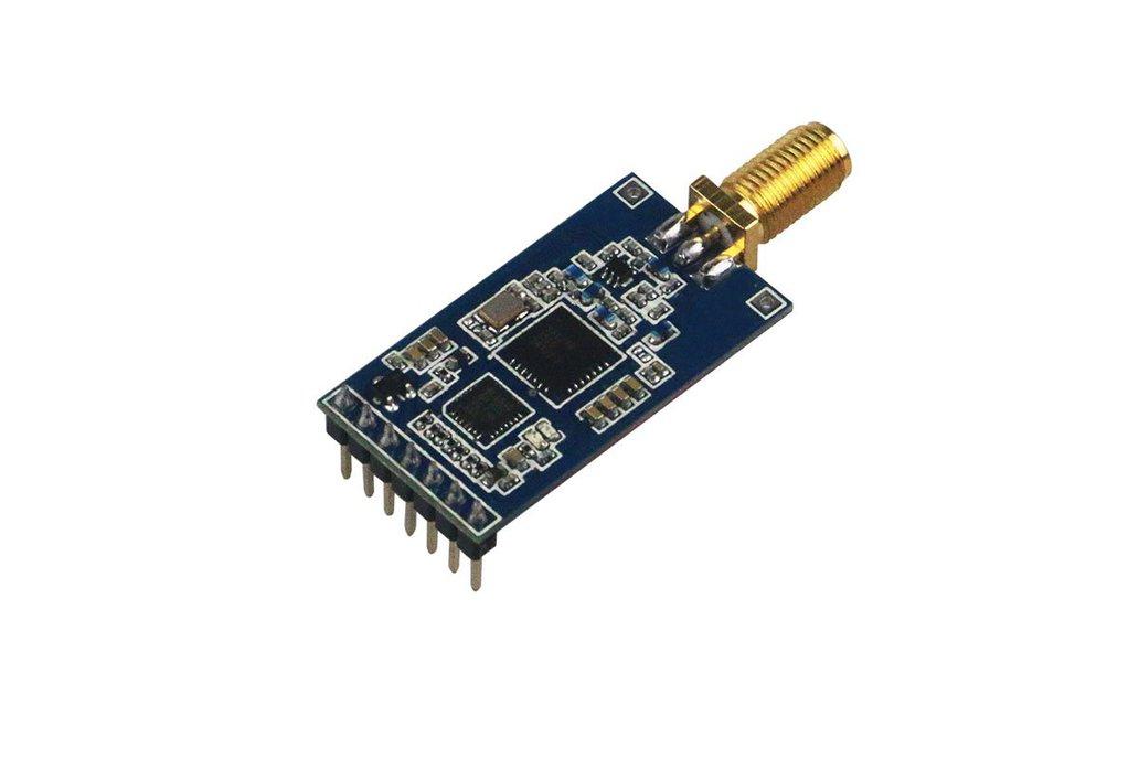868MHz 915MHz SX1276 data radio modem DRF1276DM 1