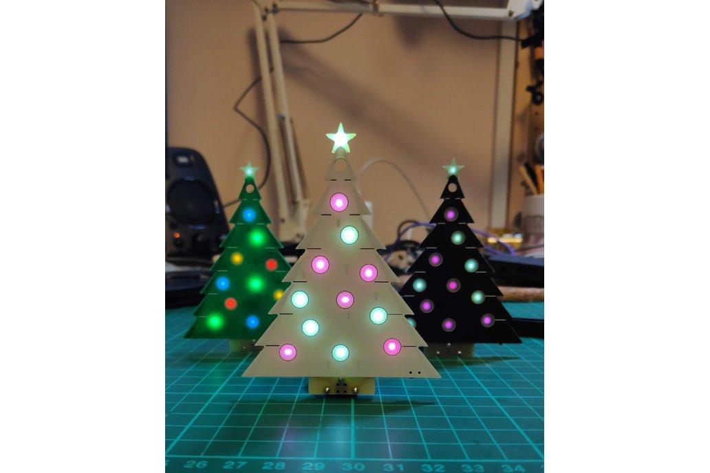Christmas 3 PCB 1
