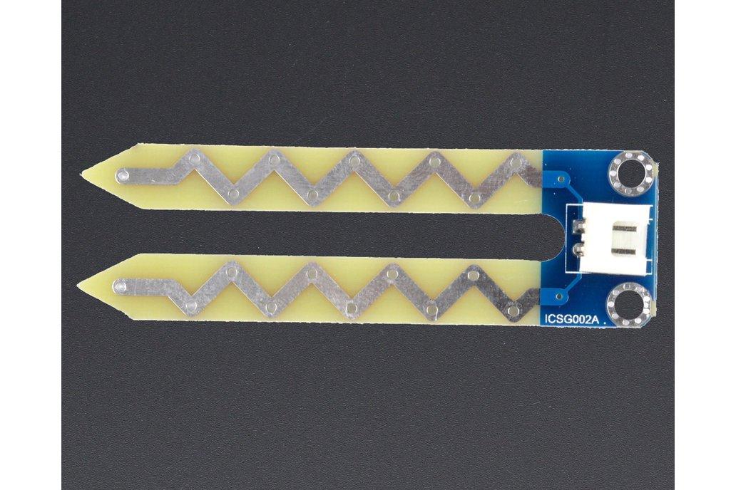Soil Humidity Sensor Module(3304) 1