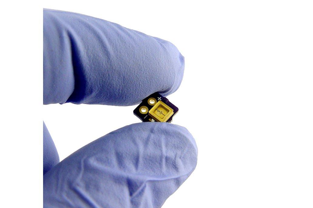 UV-C 275nm Germicidal Sterilization LED 9V 0.1W 1