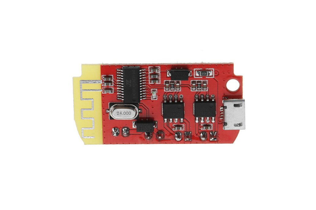 Digital Audio Amplifier Board Dual Plate DIY 1