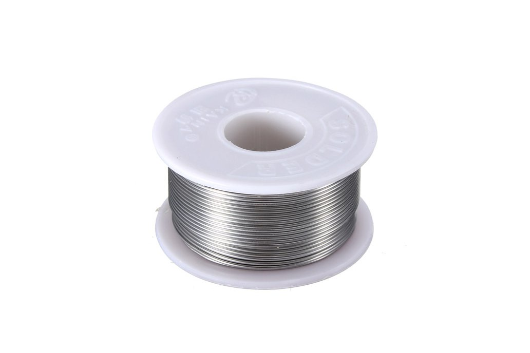 63/37 0.3mm Tin Lead Rosin Core Soldering Wire  3